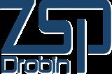 Strona ZSP w Drobinie